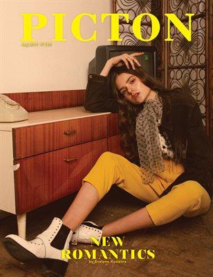 Picton Magazine AUGUST 2019 N210