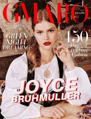 GMARO Magazine November 2019 Issue #08