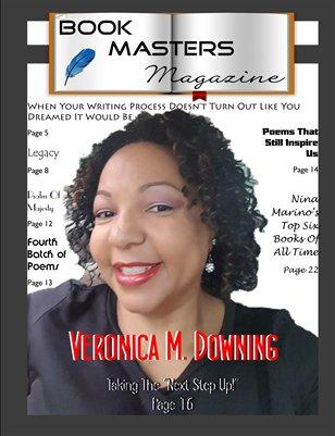 Book Masters Magazine, February 2016