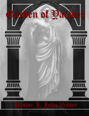 Garden of Yahweh