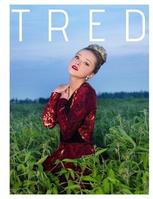 Tred // Issue One
