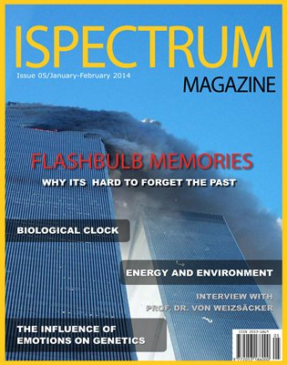 Ispectrum Magazine issue 05