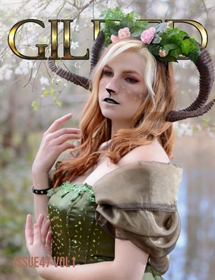 Gilded Magazine Issue 47 Vol1