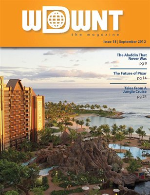 Issue 18: September 2012