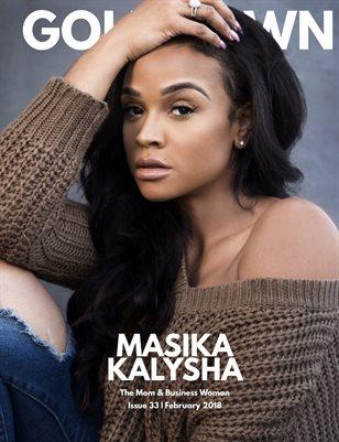 Issue 33 // Masika Kalysha
