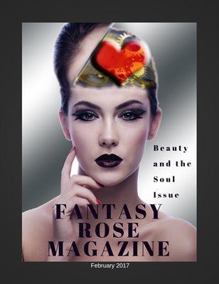 Fantasy Rose Magazine