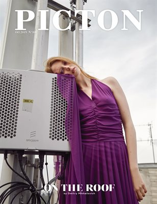 Picton Magazine OCTOBER  2019 N308 Cover 3