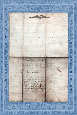 (PAGES 3-4) 1861 NO.146 MAYFIELD, NO.302 HARMONY MASONIC LODGES KENTUCKY