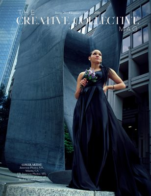 Creative Collective Mag Issue 24 Elegance