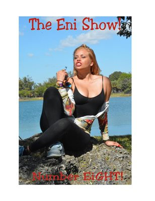 The Eni SHOW!! Number EIGHT!