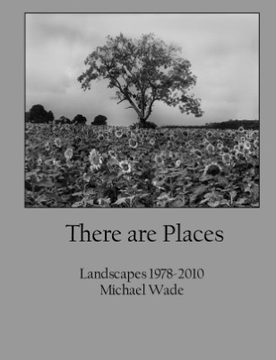 There Are Places - Vertical page edition
