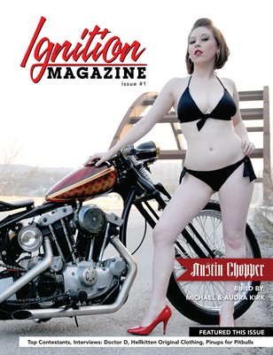 Ignition Magazine