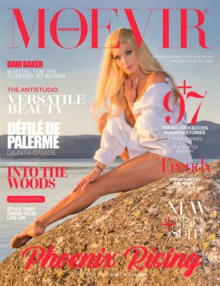 09 Moevir Magazine January Issue 2021