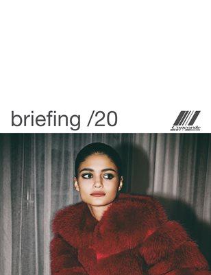 briefing /20