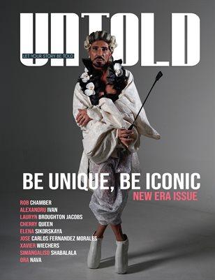 UnTold Magazine   Issue 53