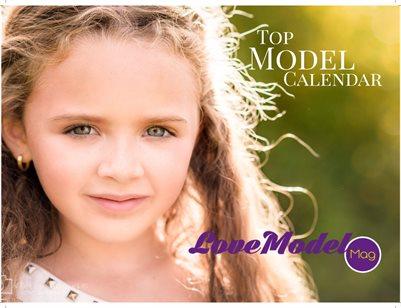 Top Model Calendar I