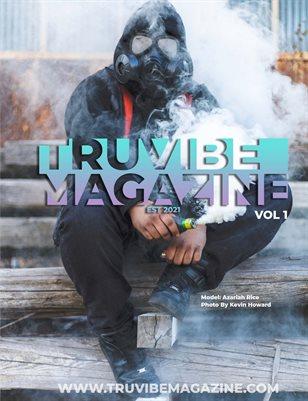 TruVibe Magazine