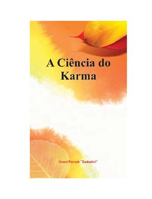 Science of Karma (In Portuguese)