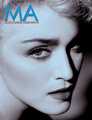 Madonna Archives Fanzine Issue 18