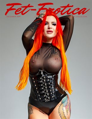 Fet-Erotica Issue 36