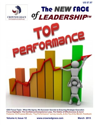 Top Performance (March 2013)