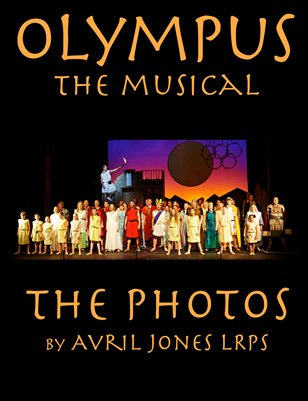 Olympus the Musical - The Photos