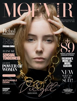 IIII Moevir Magazine February Issue 2021