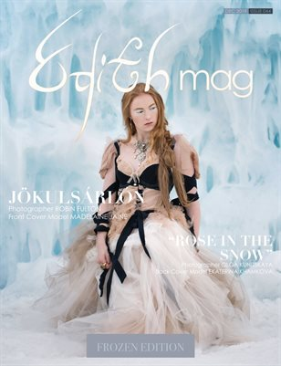 FROZEN EDITION | ISSUE 44 | DECEMBER 2019