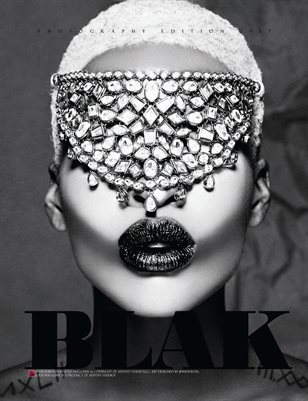 Solis Magazine Issue 24 - BLAK Edition