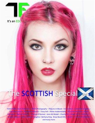 TE Scottish Special
