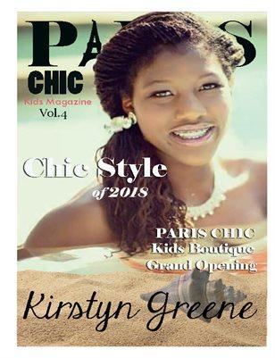 Kirstyn Greene