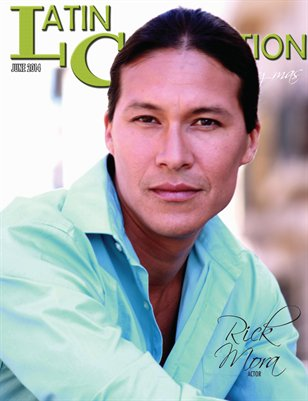 Latin Connection Magazine Ed 64