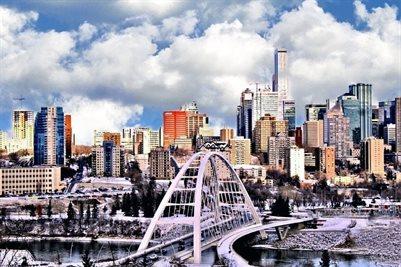 Winter 2021 ~ Edmonton, Alberta, Canada 🇨🇦