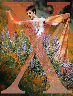 X Posed Vol 2 - Orange Kat