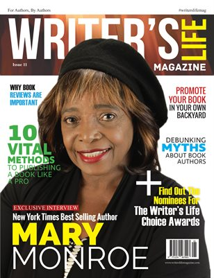 Writer's Life Magazine | Issue. 11
