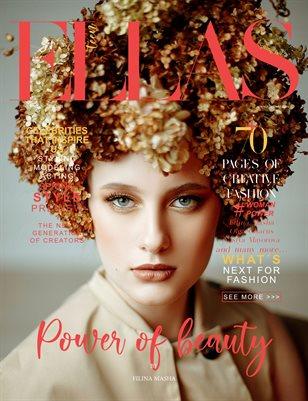 ELLAS Magazine | The June Teen Edition | Vol.4 | 2021