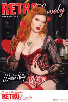 Winter Kelly Cover Poster