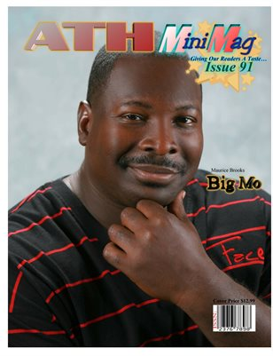 Issue#92 Big Mo, 4 Sure