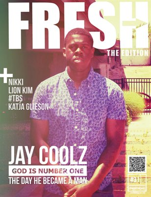 JAY COOLZ FRESH EDITION MR DREAMZ