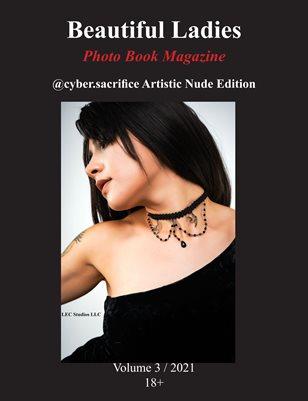 cyber.sacrifice Magazine V3