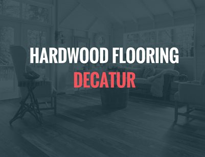 Hardwood Flooring Decatur
