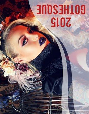 Gothesque 2015 Calendar