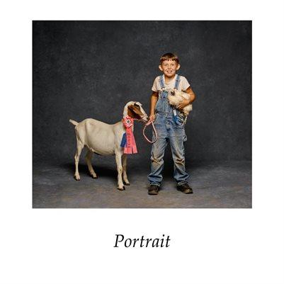 The Portrait '20