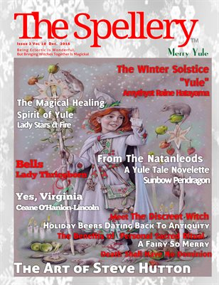 The Spellery Dec 2016