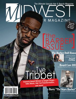 November 2014- Midwest Black Hair Magazine
