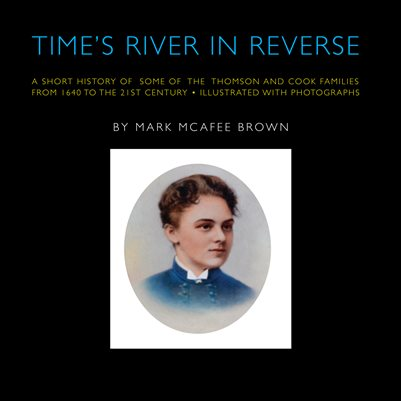 Time's Rivers in Reverse Book Link