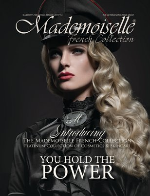 The Mademoiselle French Collection Winter 2016