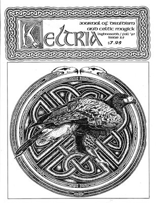 Keltria Journal - Issue 35