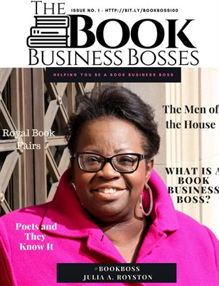 Book Business Bosses Magazine Issue #1
