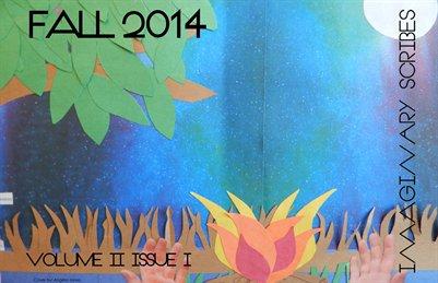 Imaginary Scribes Fall 2014